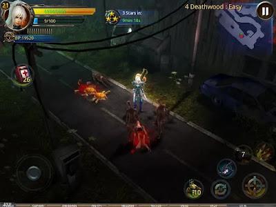 Broken Dawn II Apk v1.2.2 Mod New Last Version