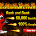 I Will Boost Your Website Or Youtube Video With 60k Backlinks