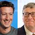 كم تبلغ ثروة مارك زوكربيرج وأيضا ثروة بيل غيتس ومن هو أغنى شخص في العالم !