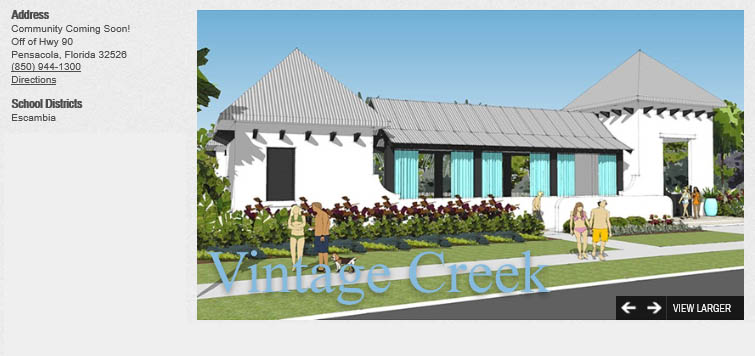Vintage Creek Navy Credit Union For Sale