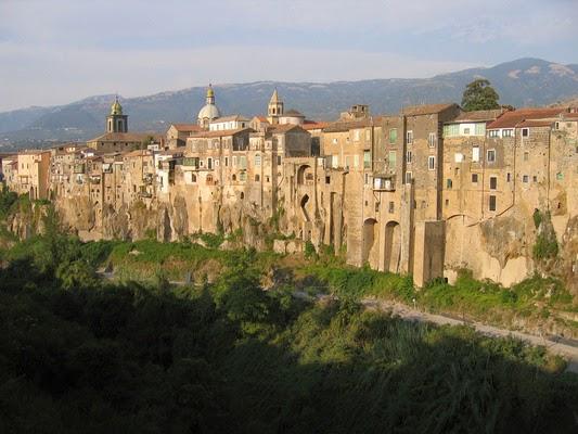 Sant'Agata de Goti (Campania)