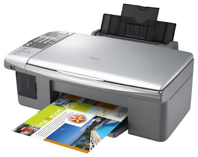 depression damage printing alongside private ink cartridges Epson Stylus DX7000F Driver Downloads