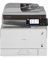 Ricoh aficio mp c400 printer drivers download and update for.