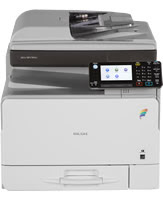 Ricoh aficio mp c305 printer drivers download and update for.