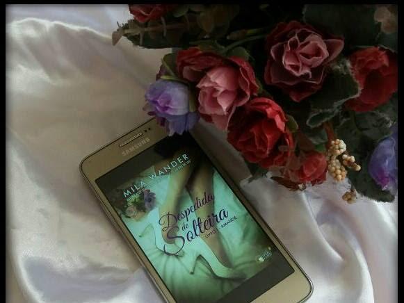 Resenha: Despedida de Solteiro - Amande da Mila Wander