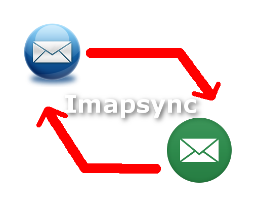 Migrate Email Accounts via Imap Sync