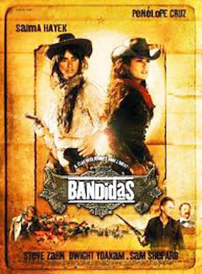 Bandidas – DVDRIP LATINO