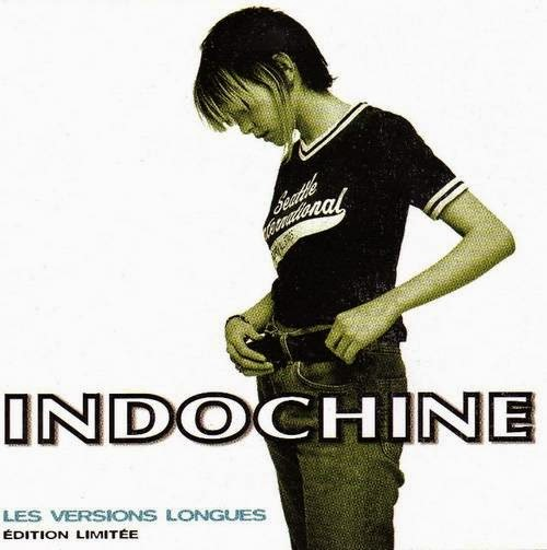 CD - Les Versions Longues - Indochine