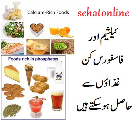 Sources Of Calcium In Indian Food