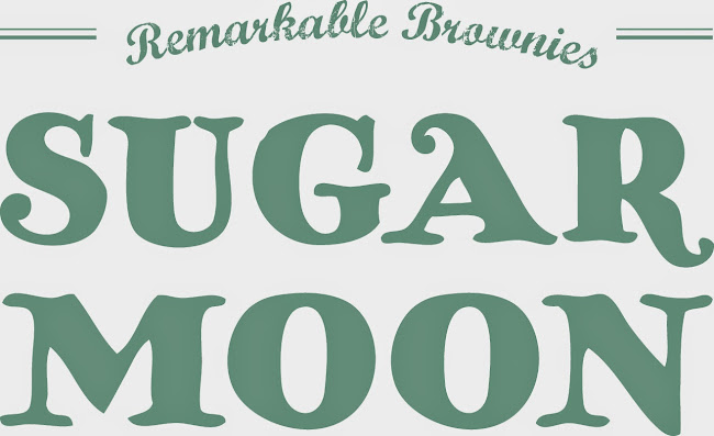 Sugar Moon Brownies