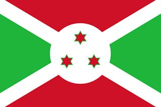 Burundi (Republic of Burundi) || Ibu kota: Bujumbura