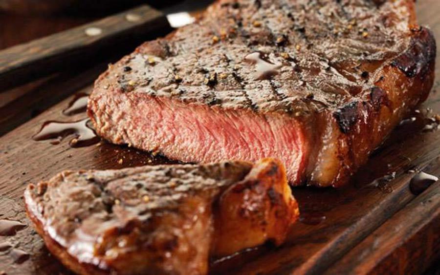 اضرار اكل اللحوم الحمراء