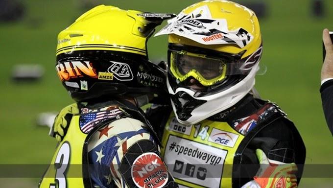 Speedway Grand Prix élőben