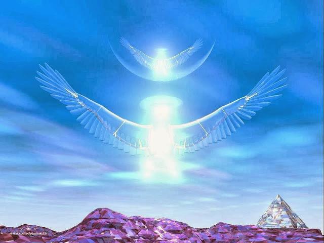 Resultado de imagem para A ABERTURA DOS SETE SELOS DA CONSCIÊNCIA DIVINA. - As Sete Esferas Cristalinas da Consciência Superior - ARCANO MIGUEL
