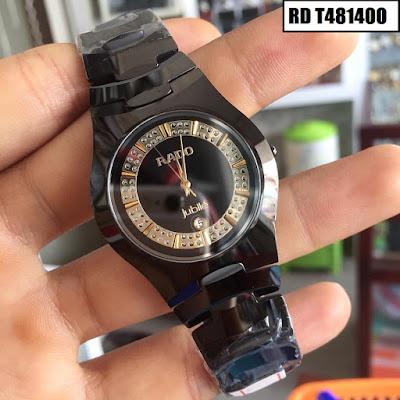 Đồng hồ đeo tay nam RD T481400