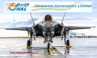 Hindustan Aeronautics Recruitment 2019-826 Apprentice Trainee posts