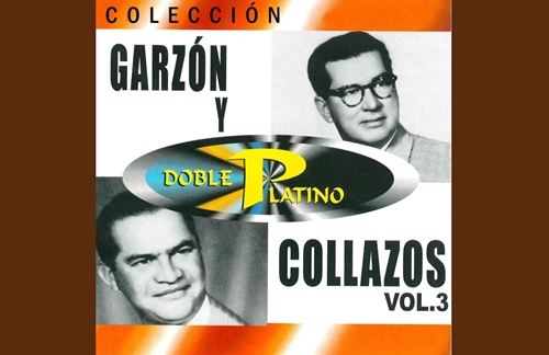 Las Acacias | Garzon Y Collazos Lyrics