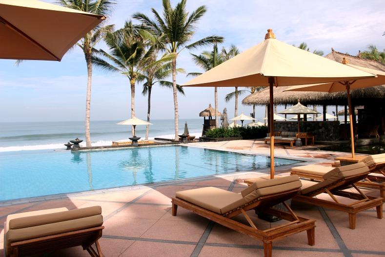 The Legian Bali, Indonesia