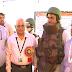 कानपुर - DMSRDE ने बनायी अभेद बुलेट प्रूफ जैकेट
