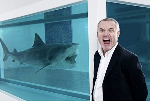Resultado de imagen de blogspot, Hirst. The Physical Impossibility…