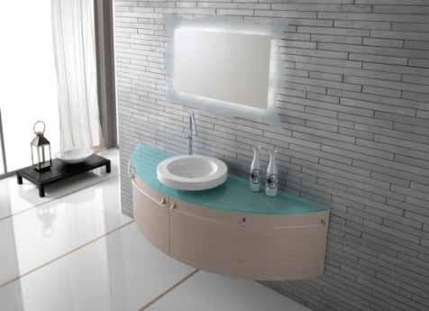 vanities kamar mandi modern - desain kamar mandi