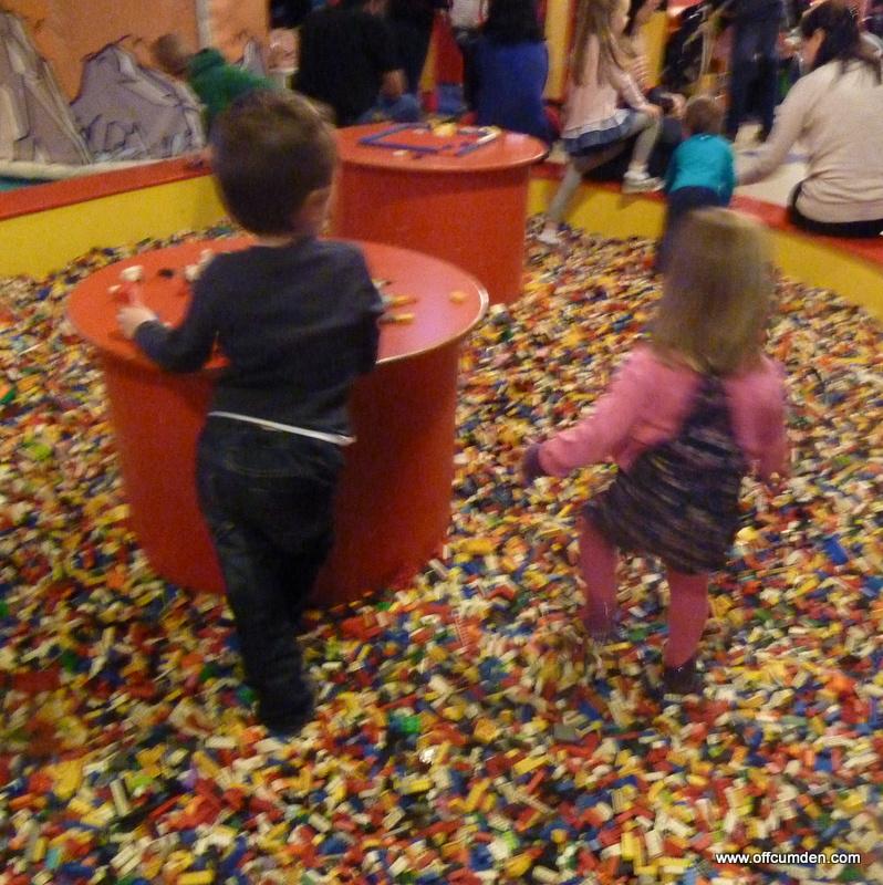 Legoland Discovery Centre Trafford Centre Review   Helpful Mum