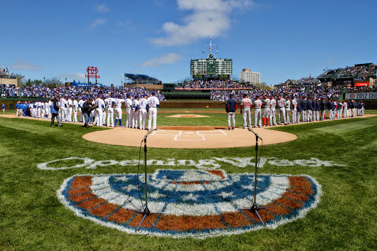 Predicting the Cubs' 2015 Opening Day Lineup