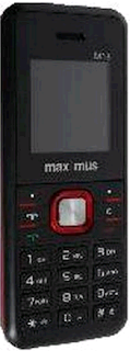 MAXIMUS M18 flash file