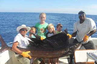 Costa Rica Sport Fishing Trips