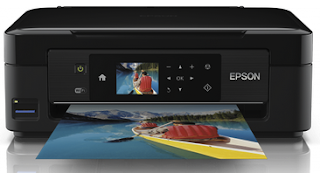 Epson XP-442 Driver Download - Windows, Mac