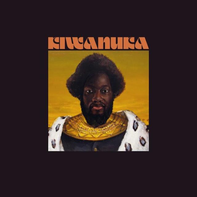 Michael Kiwanuka - Kiwanuka (2019)