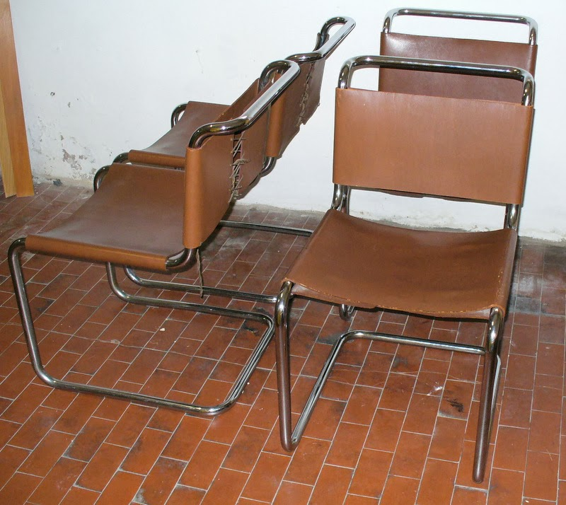Knoll chairs design1958 modernariato vintage design for Sedie vintage design