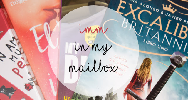 IMM | In My Mailbox