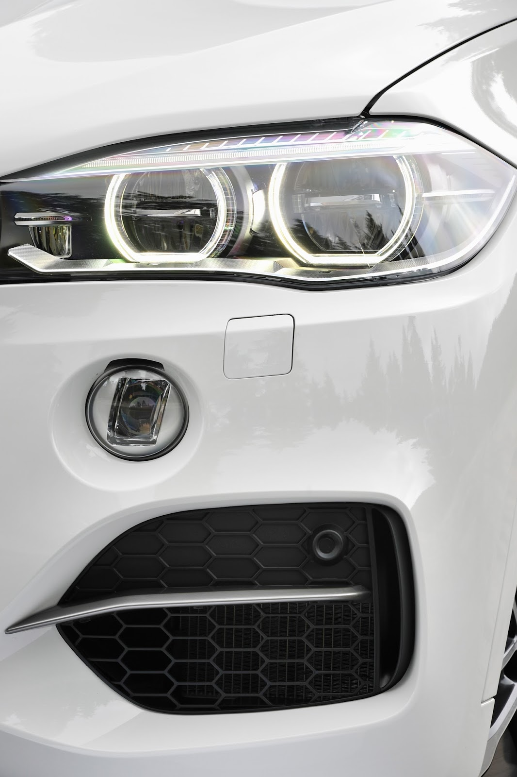 BMW X5 M50d 2018: início de vendas no Brasil