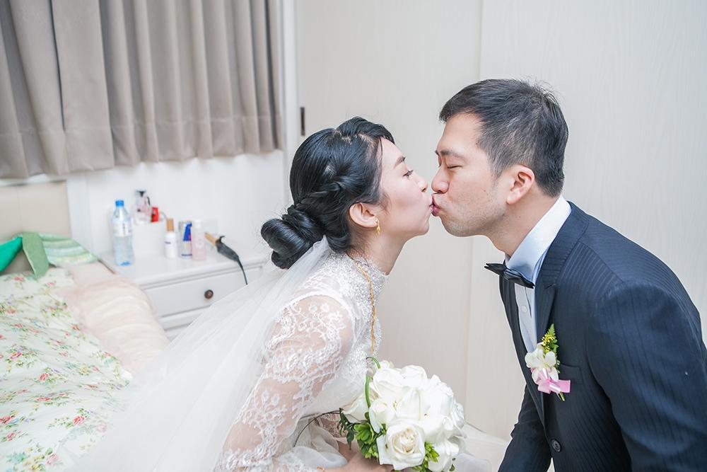 推薦台北君品老爺歐華酒店新莊頤品園外園婚禮場地