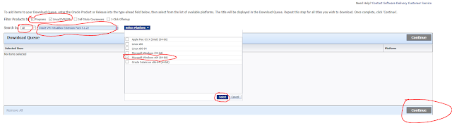 How to Download Oracle Virtual Box