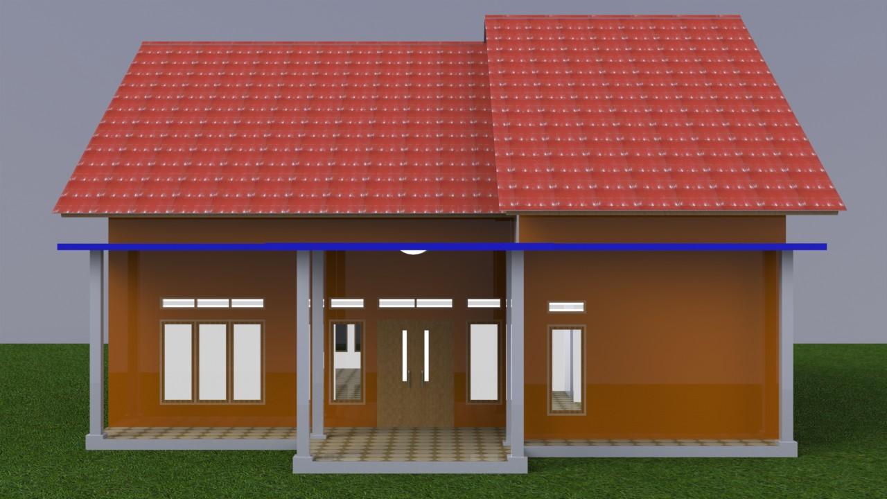 Gambar Belajar Desain Rumah 3d Dengan Autocad  Gontoh