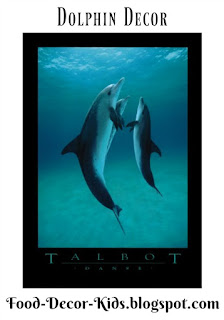 Dolphin Decor For Your Home