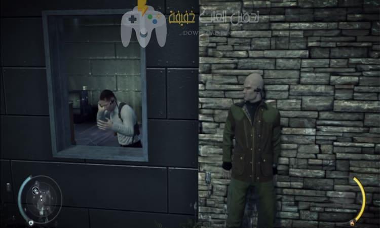تحميل لعبة Hitman Absolution مضغوطة بحجم صغير من ميديا فاير
