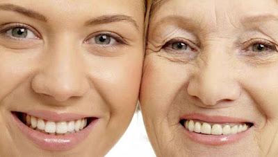 Tanda-tanda Penuaan Yang Sering Diabaikan Oleh Wanita
