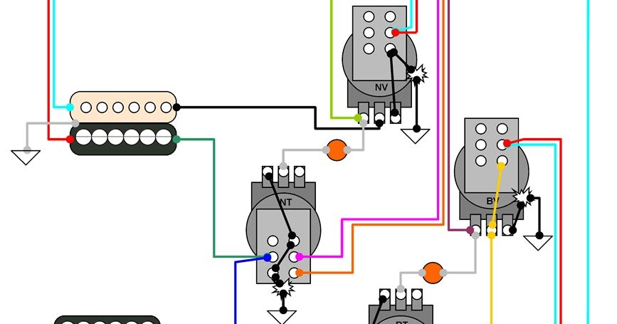 Gibson's Line Of Jimmy Page Les Paul Wiring Diagram from 2.bp.blogspot.com