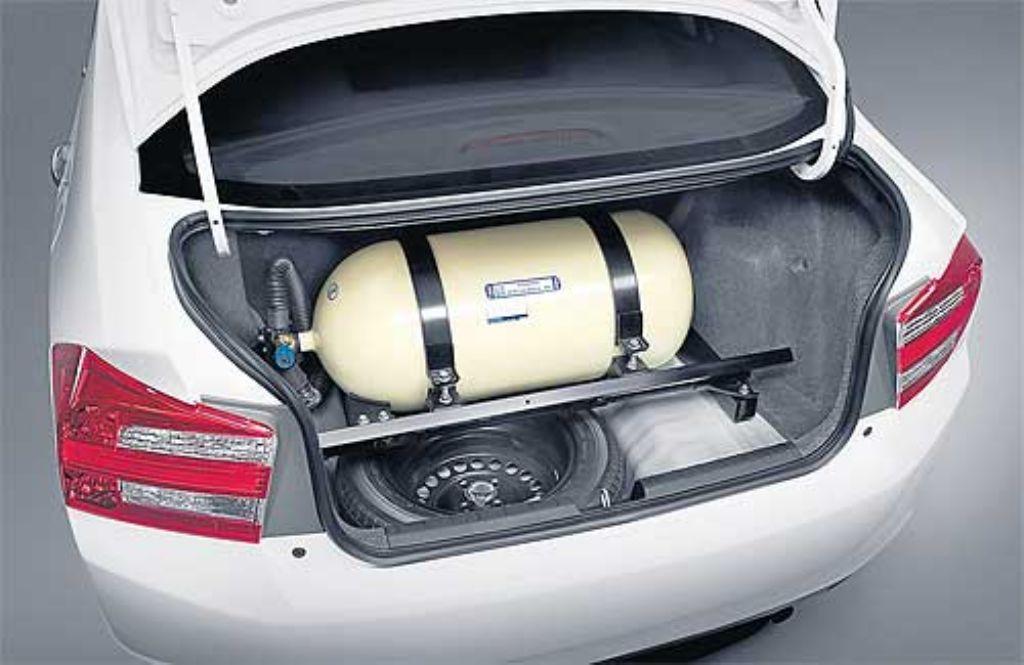 Honda City Cng Car Gas Version Automotive Of World