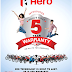 Hero offers 5 year Warranty on all its motorcyles - Don't be fooled