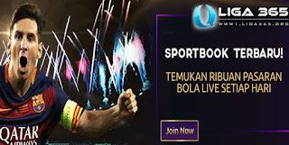 Bandar Judi Bola Online Dengan Pasaran Terbaik 2019