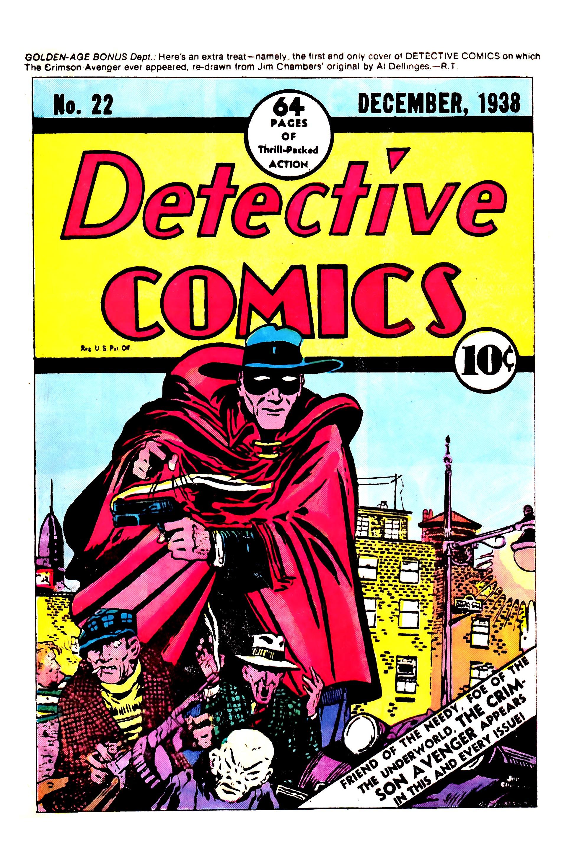 Read online Secret Origins (1986) comic -  Issue #5 - 32