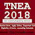 TNEA 2018 Counselling Documents to be submitted | List of Documents to apply for TNEA 2018