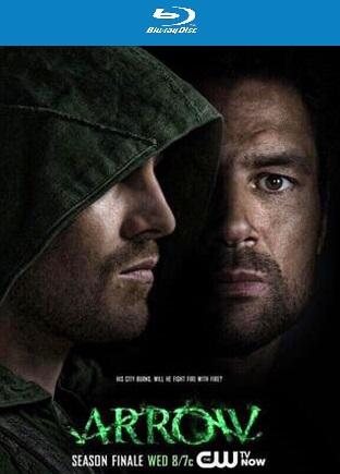arrow 1 sezon izle 720p tv