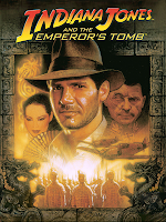 Indiana jones a tumba do imperador ps2 torrent