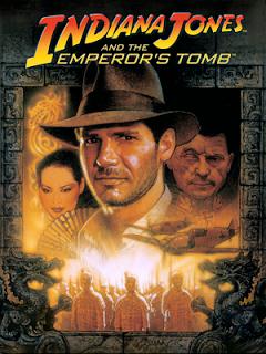 Indiana jones a tumba do imperador ps2 torrent