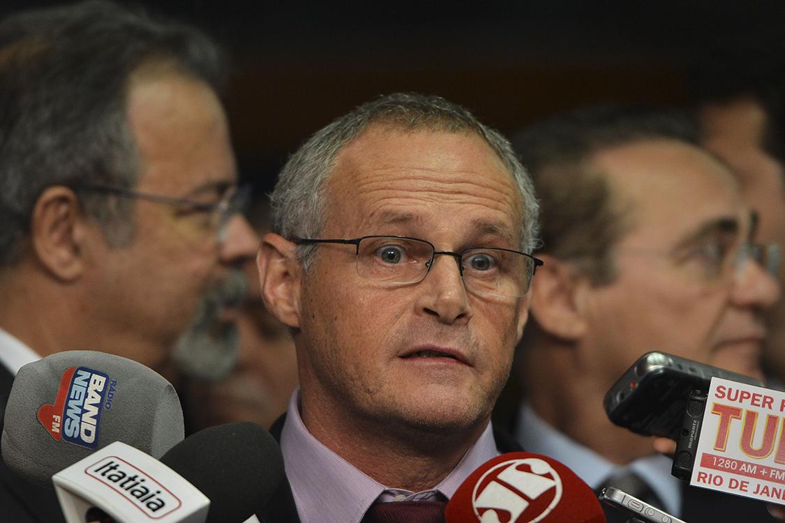 Ex-secretário de segurança do Rio vai comandar projeto no Pará de R$ 102 milhões